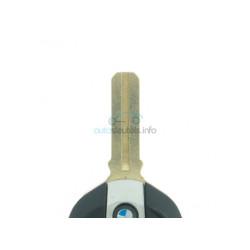 BMW Klappschlüssel für Motor - 2 Tasten - After Market Produkt